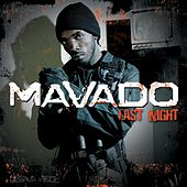 Last Night - EP by Mavado