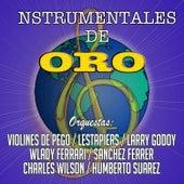 Las Instrumentales De Oro (Instrumental) by Various Artists