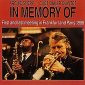In Memory Of by Archie Shepp