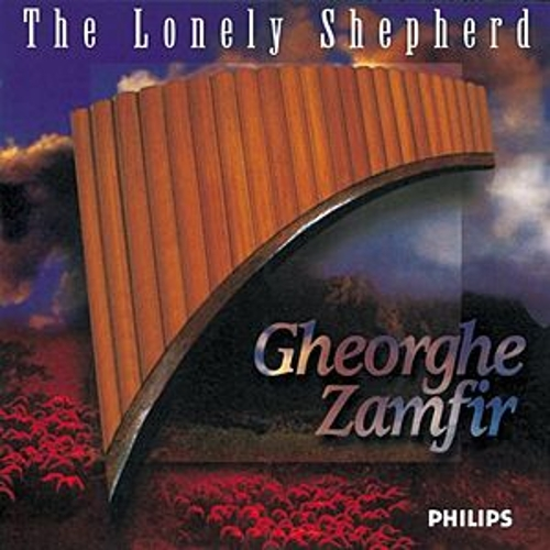 The Lonely Shepherd by Various Artists