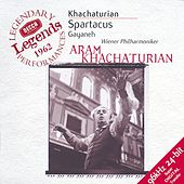 Khachaturian: Spartacus; Gayaneh; The Seasons by Various Artists