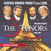The Three Tenors - Paris 1998 by Various Artists