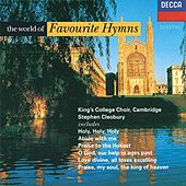 The World of Favourite Hymns by Various Artists