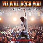 We Will Rock You: Cast Album by Various Artists