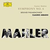 Mahler: Symphony No. 6 by Various Artists
