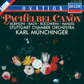 Albinoni / J.S.Bach / Handel / Pachelbel etc.: Adagio / Fugue in G minor / Organ Concerto No.4 / Canon etc. by Various Artists