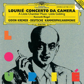 Lourie: A Little Chamber Music by Various Artists