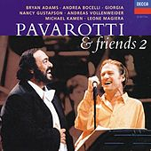 Pavarotti & Friends 2 by Various Artists