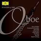 Masters Of The Oboe by Various Artists