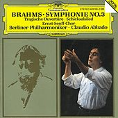 Brahms: Symphony No.3; Tragic Overture; Song of Destiny by Various Artists