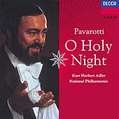 Luciano Pavarotti - O Holy Night by Luciano Pavarotti