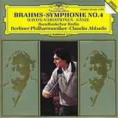Brahms: Symphony No.4; Haydn Variations; Nänie by Various Artists