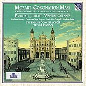 Mozart: Coronation Mass ; Exsultate, jubilate; Vesperae Solennes by Various Artists