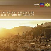 Mozart Collection by Various Artists