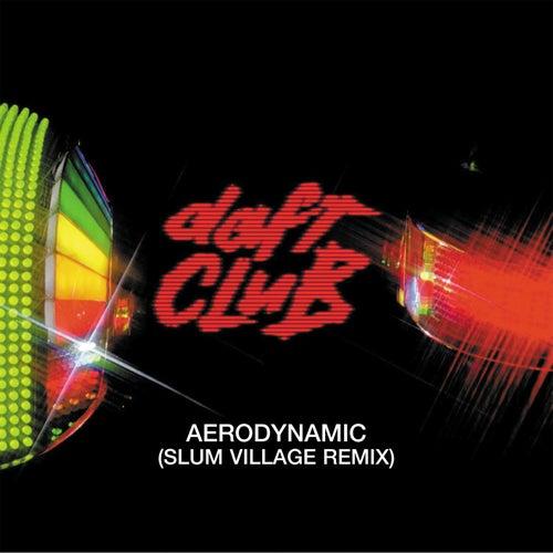Aerodynamic by Daft Punk