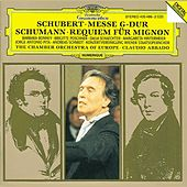 Schubert: Mass in G / Schumann: Requiem für Mignon by Various Artists