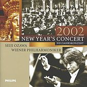 New Year's Day Concert 2002 by Various Artists