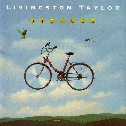 Bicycle by Livingston Taylor