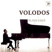 Volodos Plays Liszt by Arcadi Volodos
