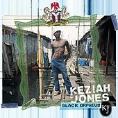Black Orpheus by Keziah Jones