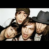 Sessions EP by Supergrass