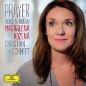 Prayer - Voice & Organ von Magdalena Kozená