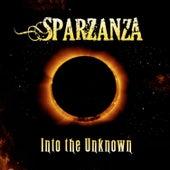 Into The Unknown by Sparzanza