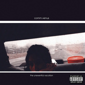 The Uneventful Vacation by Commander Venus