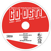 Go Ost by Various Artists
