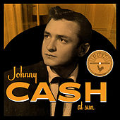 Johnny Cash at Sun by Johnny Cash