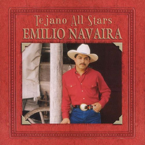 Tejano All Stars by Emilio