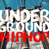 Underground Hip Hop & Old School Rap Classics: Rakim, Kool Keith, Talib Kweli, Jean Grey, Large Professor, Oc, Brand Nubian & More! by Various Artists