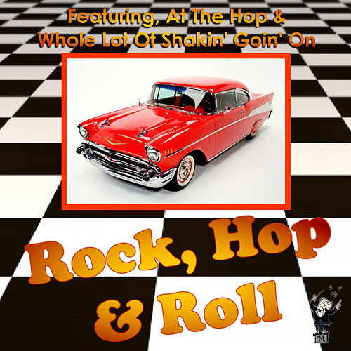 Rock, Hop & Roll by Various Artists