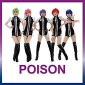 Awatenaide Misoji Manbo / Peek-a-Boo by Poison