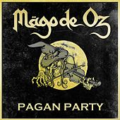 Pagan party by Mägo de Oz