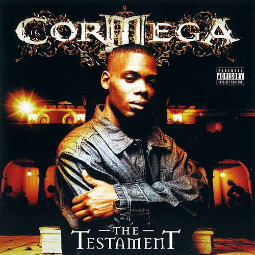 The Testament by Cormega