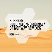 Holding On by Kosheen
