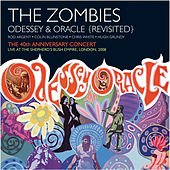 Odessey & Oracle - 40th Anniversary Concert by The Zombies