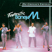 Fantastic Boney M. by Boney M