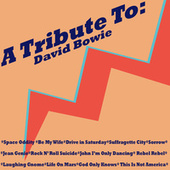 A Tribute To: David Bowie by Various Artists