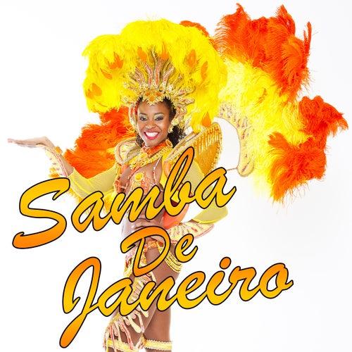 Samba de Janeiro by The Beat
