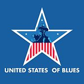 United States of Blues by Various Artists