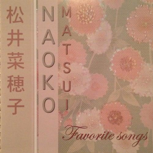 Favorite Songs by Naoko Matsui