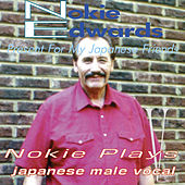 Nokie Edwards Plays Japanese Male Vocal by Nokie Edwards