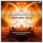 Return to X - EP by Abomination