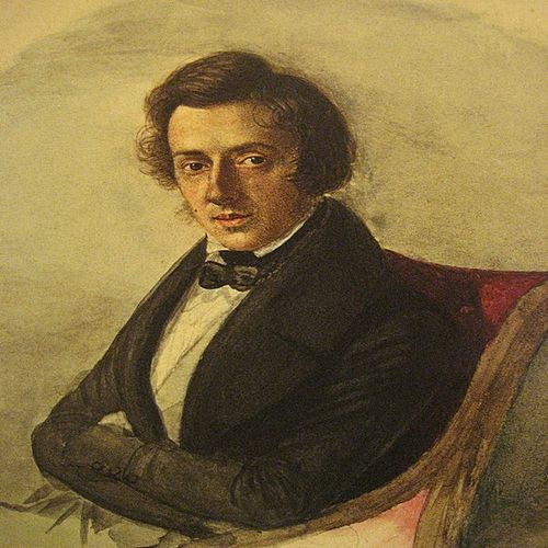 Nocturnes in Chopin by Frederic Chopin