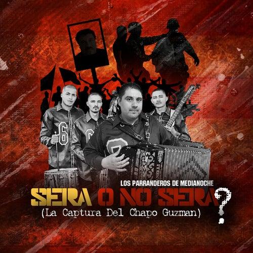 Sera O No Sera (La Captura Del Chapo) by Los Parranderos De Medianoche