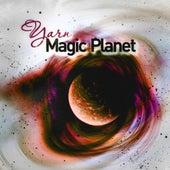 Magic Planet by Yarn