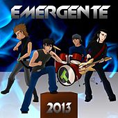 Emergente by Various Artists