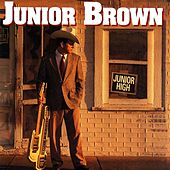 Junior High by Junior Brown